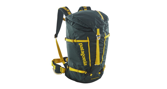 Patagonia Ascensionist Pack 35 L Carbon